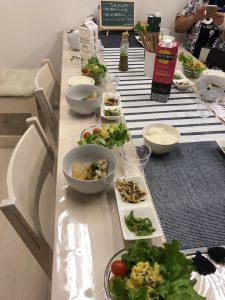 たべりすの食卓